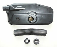Ansauggeräuschdämpfer Luftfilter kompl. Puch Maxi N,S,SL Automatik Mofa + Moped