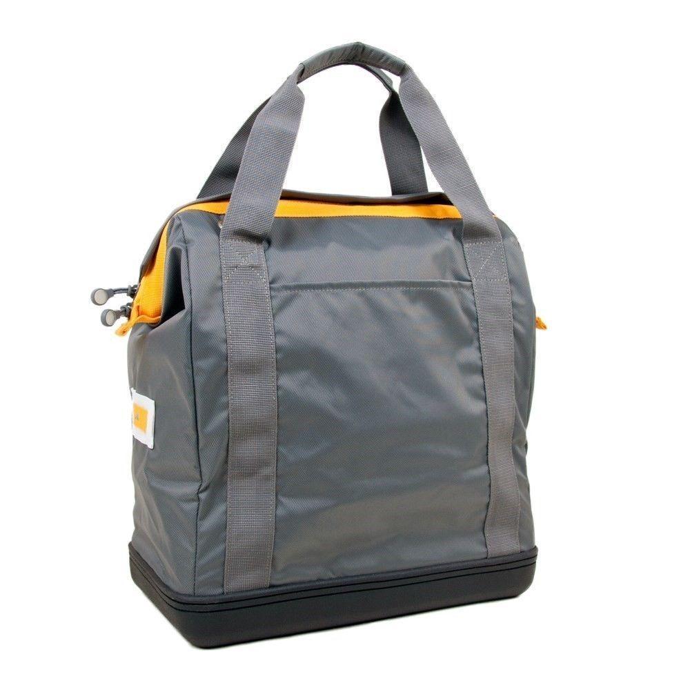 Detours Toocan 2.0 Pannier Bicycle Laptop Bag  Case w  Water Resistant Rain Cover  very popular