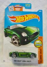 Ford Shelby Cobra Concept 1:64 Scale From Hot Wheels HW Digital Circuit Series