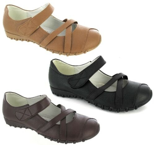 NEW WOMANS LADIES COMFORT LIGHTWEIGHT CASUAL WORK OFFICE GRIP SHOES SIZE 3-9