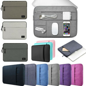 Laptop-Case-Bag-Soft-Cover-Sleeve-Pouch-For-11-039-039-13-039-039-15-6-039-039-Macbook-Pro-Notebook