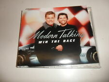 Cd   Modern Talking  ‎– Win The Race