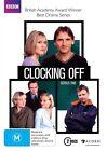 Clocking Off : Series 1 (DVD, 2015, 2-Disc Set)