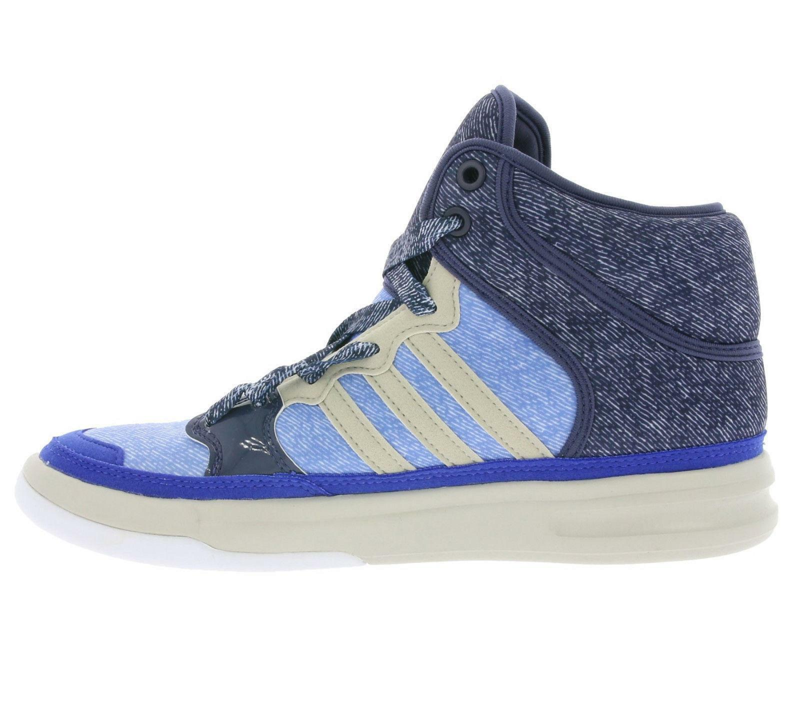 Adidas da Donna Stella Sport Sport Sport Irana Blu Tessuto Scarpe Sportive Alte B25114   Funzione speciale    Gentiluomo/Signora Scarpa  026d0c
