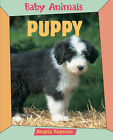 Puppy by Angela Royston (Paperback, 2005)