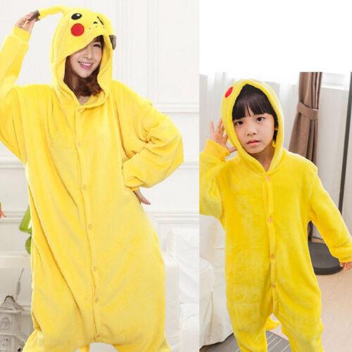 Unisex Adult Animal Onsie1 Onesie11 Anime Cosplay Pyjamas Kigurumi Fancy Dress19