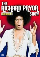Richard Pryor Show Vol 1 - Dvd