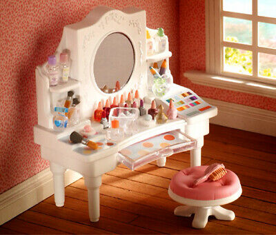 Sylvanian Families SE-153 Furniture Baby Room Set Calico Critters