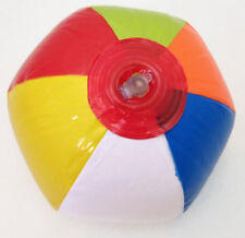 """Inflatable Beach Ball made for 18"""" American Girl Doll Clothes"""