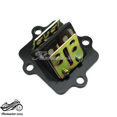 HIGH PERFORMANCE REED CAGE FOR ETON VIPER IMPULS THUNDER 50 70 90 2 STROKE ATV