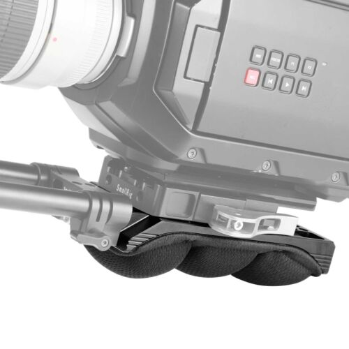 Memory Foam SmallRig Universal Shoulder Pad for DSLR//Camcorder//Mirrorless-2057