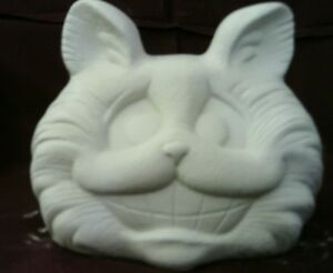 Halloween Cat /& Ghost Spooky  *Ceramic Bisque Ready to Paint