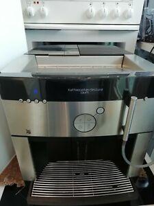 WMF-1000-Edelstahl-Schwarz-Kaffeevollautomat-mit-12-Monate-Gewaehrleistung
