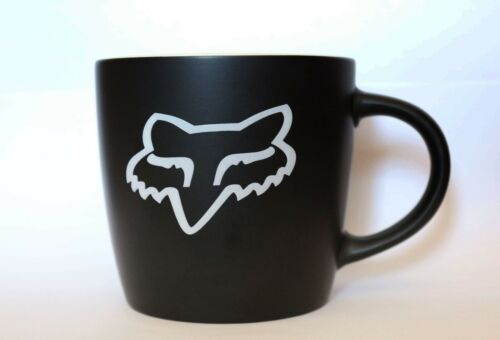 New Gift FOX Racing 2018 Dirt Bike MX Coffee Mug Tea Cup Matte Vintage 14 O.z
