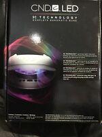 Cnd Led Light 3c Technology Led Lamp Uv Gel Color