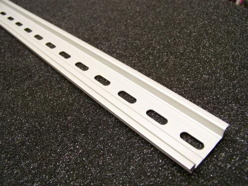 "39/""  Aluminum DIN Rail standard Din 35mm by 7.5mm 1 Meter"