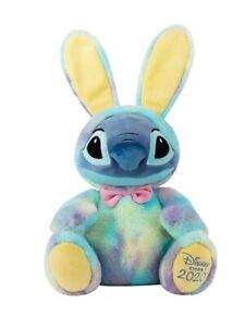 Disney-Store-Stitch-Easter-Medium-Soft-Toy-2020-BNWT