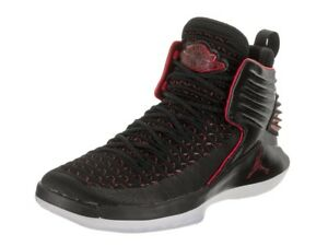 5000376d877 Nike Air Jordan Retro XXXII 32 Bred Banned XXX2 MJ Day AA1254 001 ...