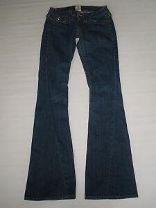 Størrelse Made Religion Blue Jeans Usa Women's 24 In Sjælden Joey True Xw8H8