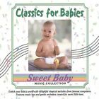 Sweet Baby Collection: Classics for Babies * by Sweet Baby Music Collection (CD, Oct-2000, Malaco)