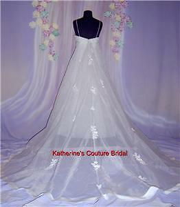 Wedding-Dress-Bridal-sz-10-Gown-5-In-Stock