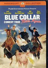 Blue Collar Comedy Tour Rides Again (DVD, 2004, Widescreen Collection)