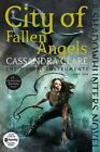 The Mortal Instruments: City of Fallen Angels 4 by Cassandra Clare (2015, Paperback)