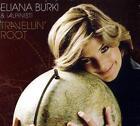 Travellin Root von Eliana Burki (2011)