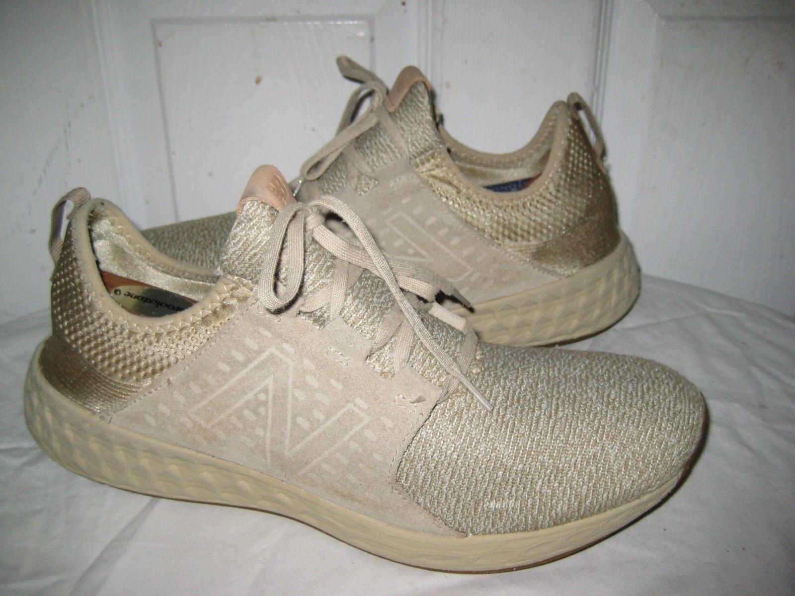 New Balance MCRUZOT Fresh Foam  Running Mens shoes Size 47.5   13.