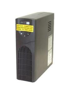 Details about New Eaton Powerware 5110 350i 230V 350VA UPS 4-Minute Battery  Back-Up
