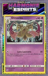 Dimocles-SL11-Harmonie-Des-Esprits-94-236-Carte-Pokemon-Neuve-Francaise