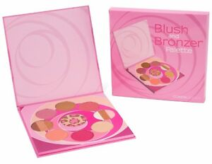 NEW-COASTAL-SCENTS-BLUSH-amp-BRONZER-MAKEUP-PALETTE-9-NINE-SHADES-BEAUTIFUL