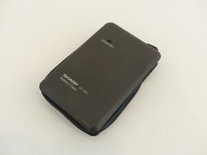 GBP Battery Case CE 76BC Batterie Fach gebraucht #H