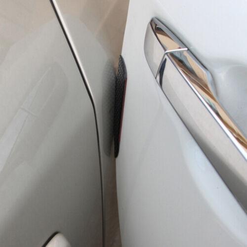 4x car door edge guard strip protector anti-collision trim stickerFEH