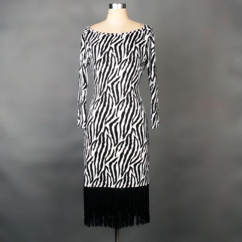 Latin Ballroom Dance Dress Modern Salsa Waltz Standard Long Dress#FM004 6 Colors