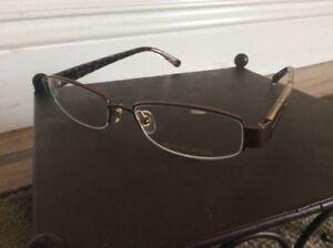 Michael-Kors-Eyeglasses-Mk-419-Col-001-Authentic-52-17-135