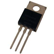 2 irf640n International Rectifier MOSFET transistor 200v 18a 150w 0,15r 854117