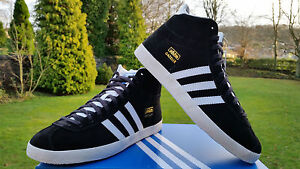 adidas originals gazelle og ladies fashion trainers