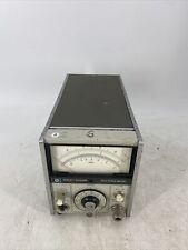 Hp 435a Hewlett Packard Power Meter