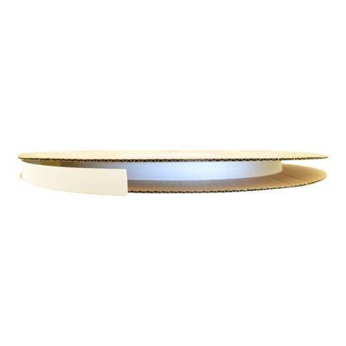 Schrumpfschlauch bobine 2:1 75 mètres blanc high quality d = 4,8mm//d = 2,4mm