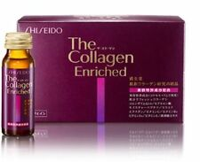 Shiseido The Collagen Beauty Drink Enriched 50ml X 10