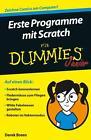 Erste Schritte mit Scratch für Dummies Junior von Derek Breen (2016, Taschenbuch)