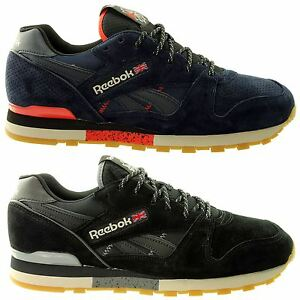 3129f9ea0a31 Reebok Phase II Leather~Mens Trainers~2 Great Colours~SALE PRICE~ UK ...