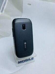 Doro PhoneEasy 611 schwarz (entsperrt) Handy