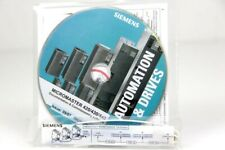 Siemens A5e01045378a Micromaster 420430440 Documentation Software