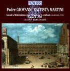Susanna Piolanti - 12 Sonate Dintavolatura Sonaten 5 Bis 8 CD Tactus