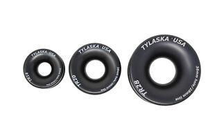 Tylaska TR20 arborist rigging ring
