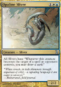 4x Opaline Sliver Time Spiral x4 Magic ¥ Multiple Playsets Available ¥