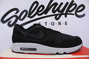 timeless design 271b0 db35f Image is loading NIKE-AIR-MAX-1-ULTRA-2-0-ESSENTIAL-