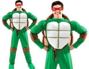 Shredder Adult fancy Dress Teenage Mutant Ninja Turtles Fancy Dress Costume